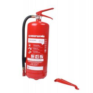 Berühmt ABC 6 kg Pulverfeuerlöscher PG6 Euro-S Neuruppin - Feuerlöscher und B LM16